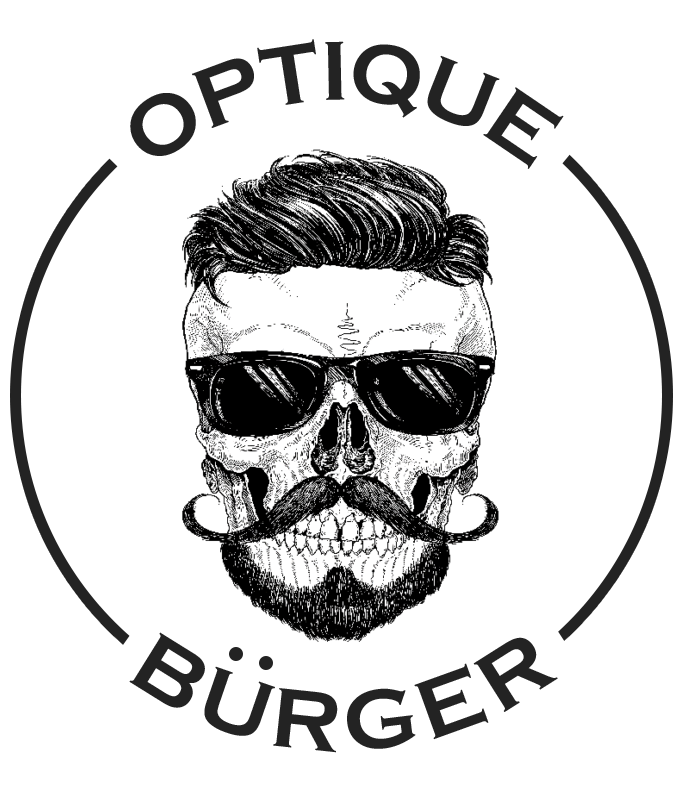 Logo Optique Burger